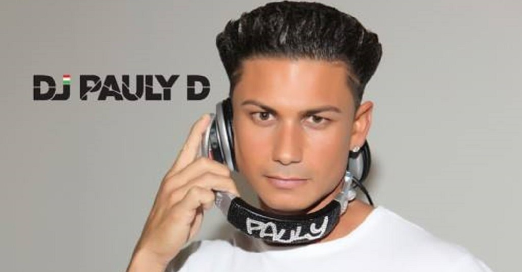 Book DJ Pauly D With New Era Booking Managment Firm
