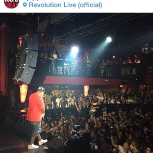 Kevin Gates  Revolution Live hosted by DJ Epps andhellip